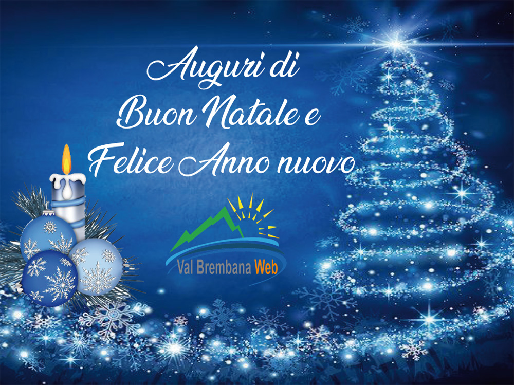 Discorsi Di Auguri Per Natale.Tanti Auguri Di Buon Natale Val Brembana Web